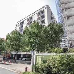 Отель OYO 129 Gems Park Бангкок фото 4