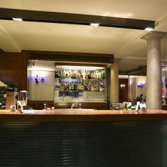 Hotel Monaco & Grand Canal гостиничный бар