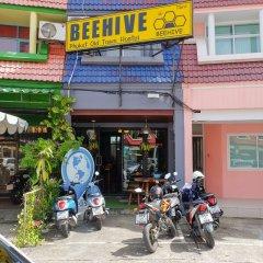 Отель Beehive Phuket Old Town - Hostel Таиланд, Пхукет - отзывы, цены и фото номеров - забронировать отель Beehive Phuket Old Town - Hostel онлайн фото 2