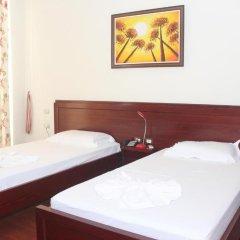 Отель Vila Duraku Албания, Саранда - отзывы, цены и фото номеров - забронировать отель Vila Duraku онлайн сейф в номере