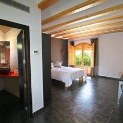 Отель La Morena комната для гостей фото 5