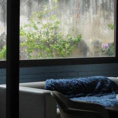 Отель Raining Outside Таиланд, Бангкок - отзывы, цены и фото номеров - забронировать отель Raining Outside онлайн комната для гостей фото 2