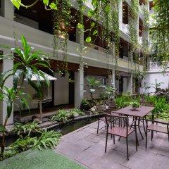 Отель Aspira Grand Regency Sukhumvit 22 Таиланд, Бангкок - отзывы, цены и фото номеров - забронировать отель Aspira Grand Regency Sukhumvit 22 онлайн фото 7