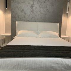 Отель ApartHotel Bossi сейф в номере