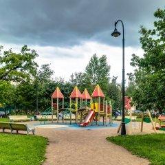 Гостиница Sokroma MestA детские мероприятия