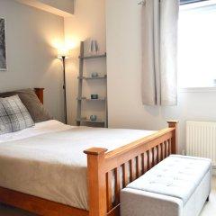 Отель Beautiful Edinburgh Flat With 2 Double Bedrooms Великобритания, Эдинбург - отзывы, цены и фото номеров - забронировать отель Beautiful Edinburgh Flat With 2 Double Bedrooms онлайн удобства в номере