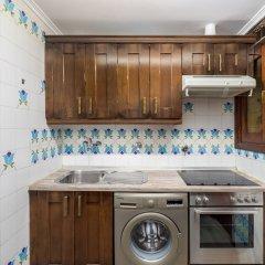 Апартаменты Sansebastianforyou Consti Apartment Сан-Себастьян в номере