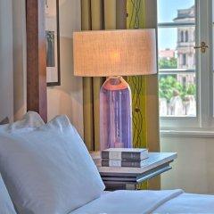 Augustine, a Luxury Collection Hotel, Prague балкон фото 2