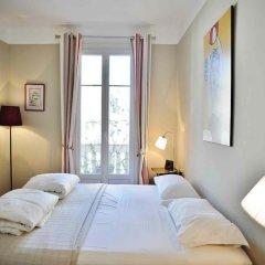 Отель Apart Hotel Riviera - Grimaldi - Promenade des Anglais Франция, Ницца - отзывы, цены и фото номеров - забронировать отель Apart Hotel Riviera - Grimaldi - Promenade des Anglais онлайн сейф в номере