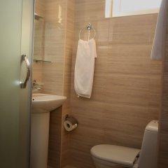Отель Gureli Тбилиси ванная