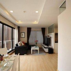 Отель Baan K Residence Managed By Bliston Бангкок в номере