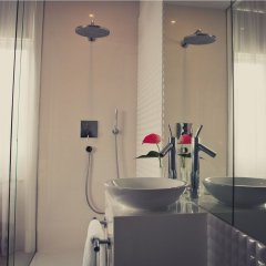 Отель Platinum Palace Residence ванная
