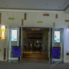 Отель Sheraton Sanya Bay Resort банкомат