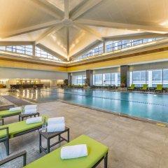 Отель Regent Beijing бассейн