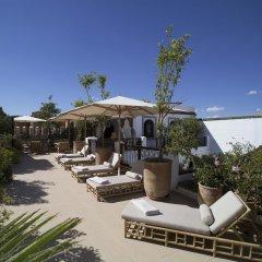 Отель Riad Dar Alfarah Марокко, Марракеш - отзывы, цены и фото номеров - забронировать отель Riad Dar Alfarah онлайн приотельная территория
