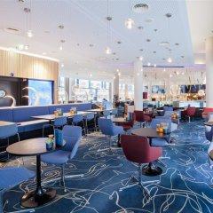 Отель Scandic Emporio Гамбург гостиничный бар