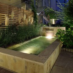 Отель Holiday Inn Vienna City бассейн