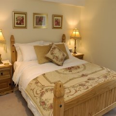 Thorpe Cottage Country Guest House in Ashbourne, United Kingdom from 102$, photos, reviews - zenhotels.com guestroom photo 3