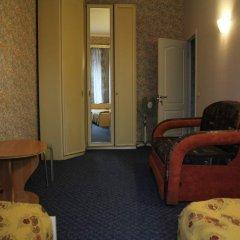 Хостел Толстой комната для гостей фото 4