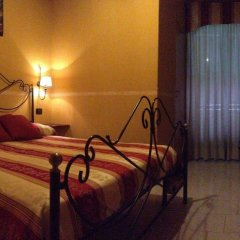 Отель Degli Amici Италия, Помпеи - отзывы, цены и фото номеров - забронировать отель Degli Amici онлайн спа
