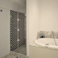 Отель Marina Riviera Италия, Амальфи - отзывы, цены и фото номеров - забронировать отель Marina Riviera онлайн ванная фото 2