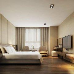 Отель Central Palace Hotel Вьетнам, Хошимин - отзывы, цены и фото номеров - забронировать отель Central Palace Hotel онлайн комната для гостей фото 2