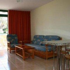 Отель Atis Tirma Испания, Плайя дель Инглес - отзывы, цены и фото номеров - забронировать отель Atis Tirma онлайн комната для гостей фото 4