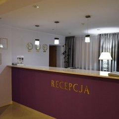 Hotel Gromada Poznań интерьер отеля фото 2