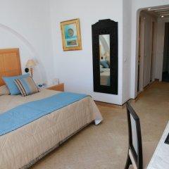 Отель Hasdrubal Thalassa And Spa Сусс комната для гостей