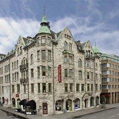 Отель Thon Hotel Nidaros Норвегия, Тронхейм - отзывы, цены и фото номеров - забронировать отель Thon Hotel Nidaros онлайн фото 2