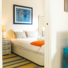 Отель Liiiving In Porto - Boavista Corporate Flat Порту комната для гостей фото 2