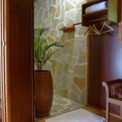 Отель Hôtel La Pirogue Api интерьер отеля фото 2