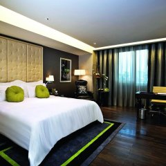 Movenpick Hotel Hanoi Ханой комната для гостей фото 4
