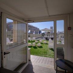 Maris Hotel Израиль, Хайфа - отзывы, цены и фото номеров - забронировать отель Maris Hotel онлайн балкон