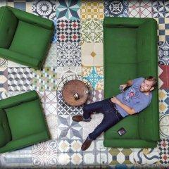 Отель Stayinn Barefoot Condesa Мехико детские мероприятия