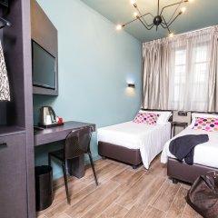 Globus Urban Hotel удобства в номере