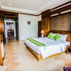 Отель Tony Resort 3* Стандартный номер разные типы кроватей фото 3