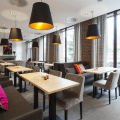 Отель Scandic Stavanger Park гостиничный бар