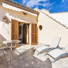 Отель Villa Torre I балкон