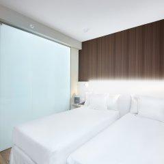 Отель Occidental Praha комната для гостей