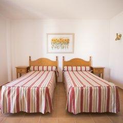 Отель Apartamento Mirachoro II Португалия, Портимао - отзывы, цены и фото номеров - забронировать отель Apartamento Mirachoro II онлайн комната для гостей фото 4