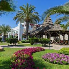 Отель Kamelya K Club - All Inclusive Сиде фото 2