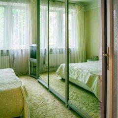 Гостиница Polska Poduszka na Franka комната для гостей фото 3