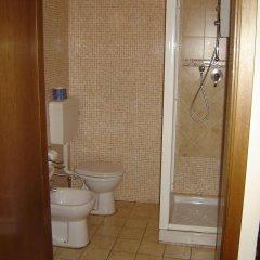 Отель Casa Toselli ванная
