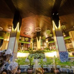 Отель Jomtien Thani Hotel Таиланд, Паттайя - 3 отзыва об отеле, цены и фото номеров - забронировать отель Jomtien Thani Hotel онлайн фото 6