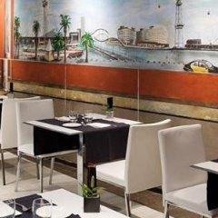 Отель Catalonia Port Испания, Барселона - отзывы, цены и фото номеров - забронировать отель Catalonia Port онлайн помещение для мероприятий фото 2