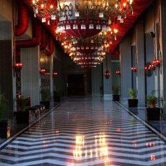 Отель Selectum Luxury Resort Belek городской автобус