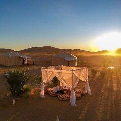 Отель Saharian Camp Марокко, Мерзуга - отзывы, цены и фото номеров - забронировать отель Saharian Camp онлайн фото 2