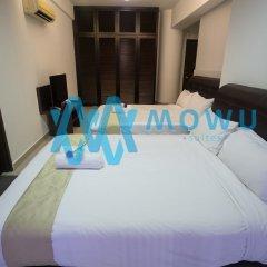 Отель Mowu Suites @ Bukit Bintang Fahrenheit 88 Малайзия, Куала-Лумпур - отзывы, цены и фото номеров - забронировать отель Mowu Suites @ Bukit Bintang Fahrenheit 88 онлайн помещение для мероприятий