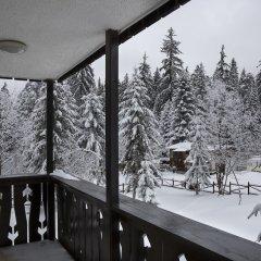 Hotel Victoria Боровец балкон